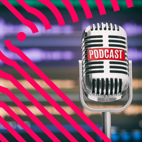 The Voice - Episode 3 - Digitalisation is inevitable, but is it sustainable?