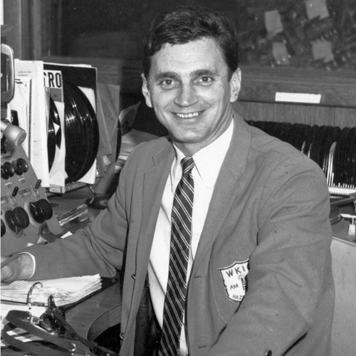 Glen Sims was born on November 28, 1932. Listen to a rare recording of Glen on WSGS & WKIC