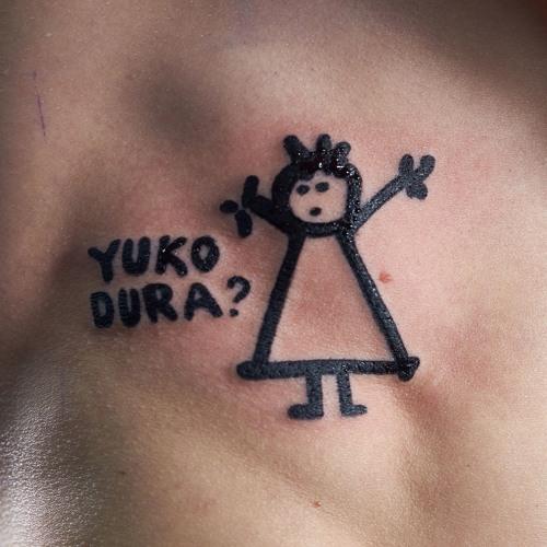 YUKO - DURA?