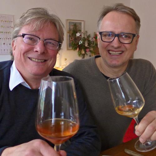 Gut Feeling The Podcast | Episode 01 | Orange Wine
