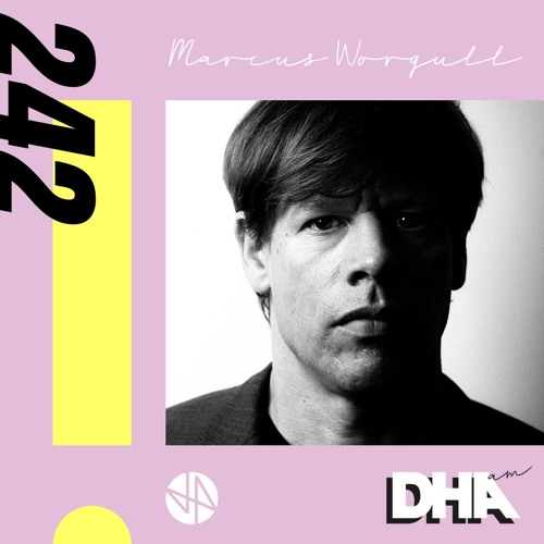 Marcus Worgull - DHL Mix #242