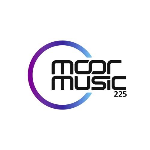 Andy Moor pres. Moor Music 225(2018.11.28)