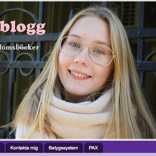 DViSonAir Intervju: Agnes Lindholm (Swe)