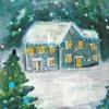 I'll Be Home For Christmas (Natural Vocal) Aegis Christmas 2018 - 11:28:18, 1.16 AM