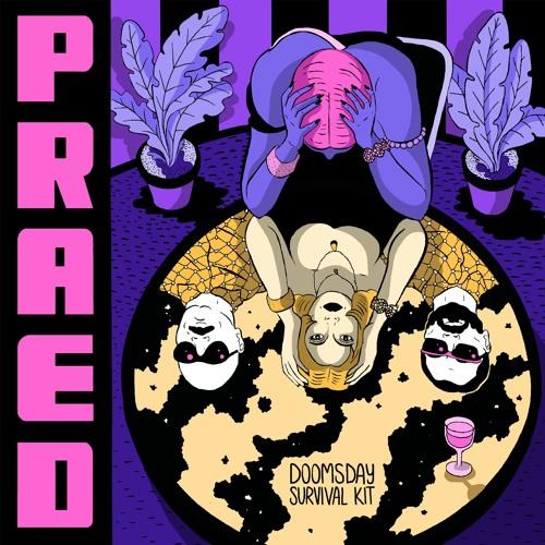 Praed - Doomsday Survival Kit (Album Preview)