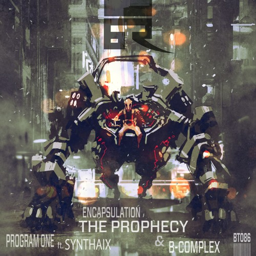 The Prophecy - Encapsulation / Program One