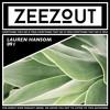 ZeeZout Podcast 091 | Lauren Hansom