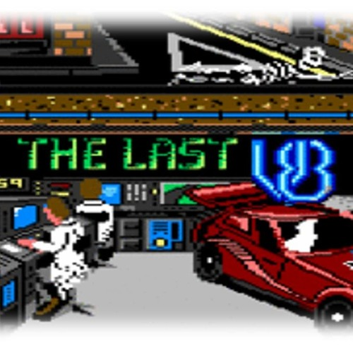 Matt Gray - The Last V8 Remake Preview from Project Hubbard