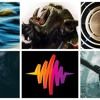 Great orc roars, atmospheric flute ambiences, designed water sounds & more