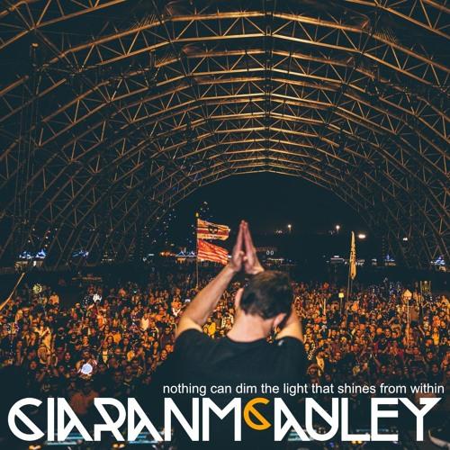 Ciaran McAuley Live @ Dreamstate SoCal 2018