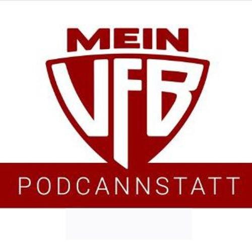 Episode 47   #VfBFCA [feat. Danny Commando Cannstatt]