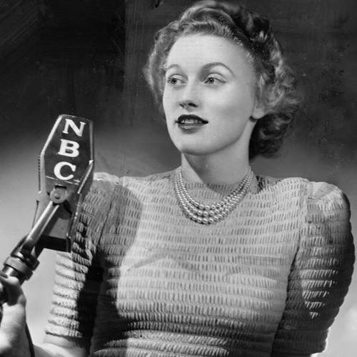 Actress Jan Miner Tells a Funny Radio Drama SFX Flub Story