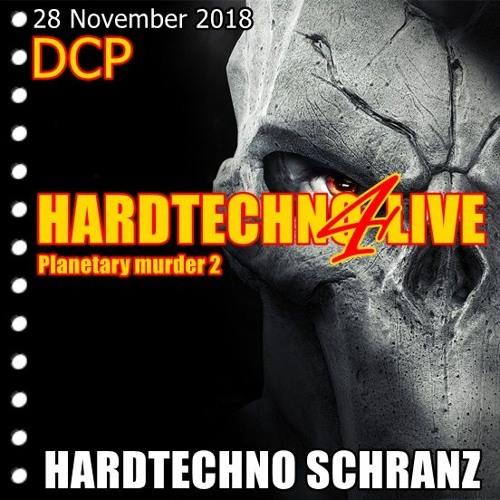 Hardtechno4Live aKa Philipp BO @ DCP Planetary Murder 2