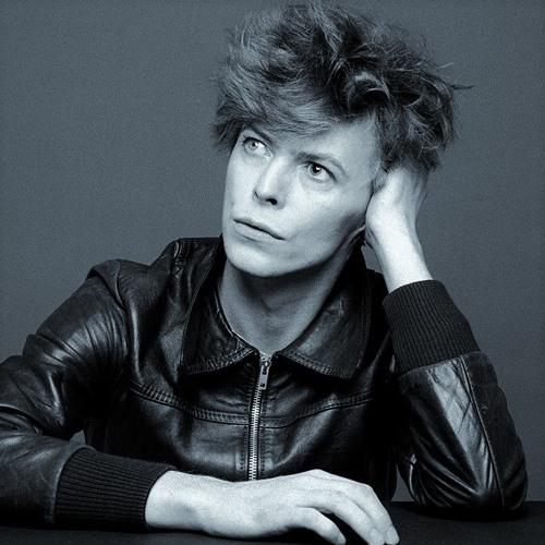 """La Spéciale #2 - """"Beau oui comme Bowie"""""""