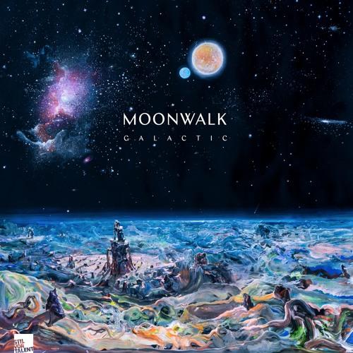 SVT237 - Moonwalk - Galactic