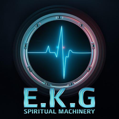E.K.G