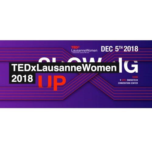 TEDxLausanneWomen2018