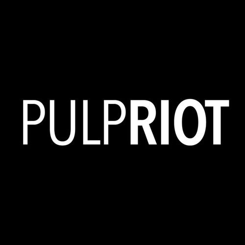 Beauty & Money Podcast - Interview with David Thurston, Pulp Riot