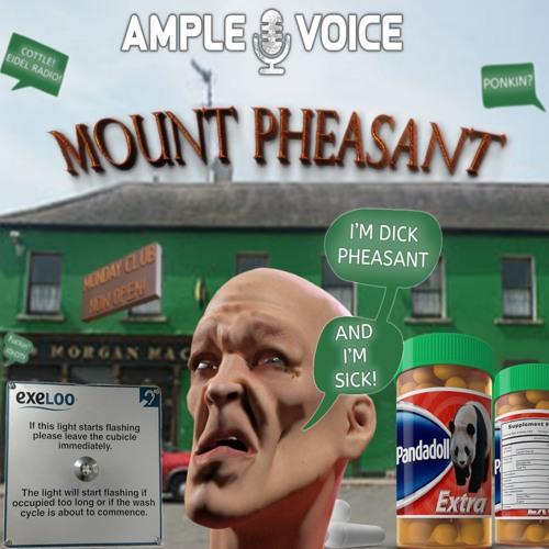 05/05 - Mount Pheasant I -  Cabin Pressure