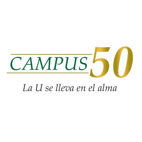 Especial. Campus 50