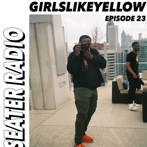 2SEATER Radio Episode 23 (GIRLSLIKEYELLOW)