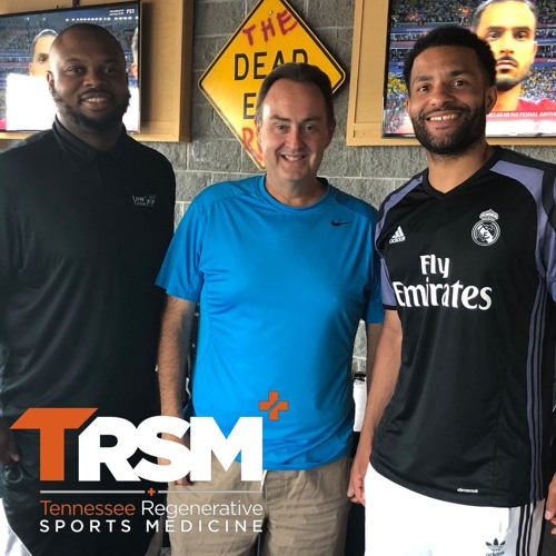 Chris Low of ESPN brought to you by TN Regenerative Sports Medicine