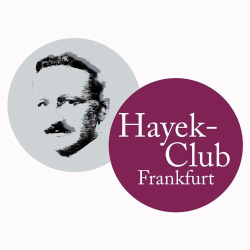 """Chris Boos: """"Künstliche Intelligenz und Freiheit"""" Hayek-Club Frankfurt"""