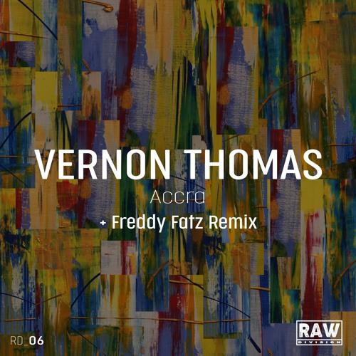 Vernon Thomas - Accra