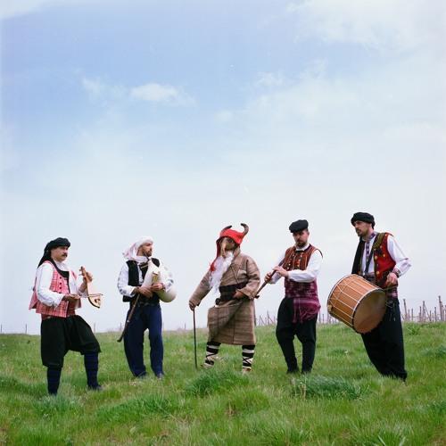 Evritiki Zygia - Song Of Firewalking - Live at Saristra festival