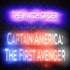 CAPTAIN AMERICA | The First Avenger