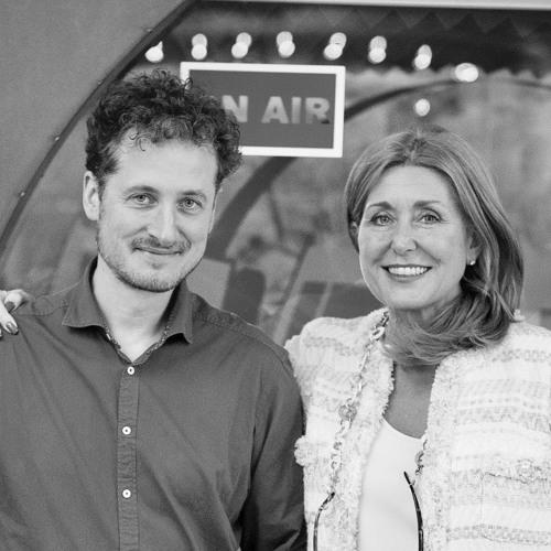 Ep. 157 Monty Waldin interviews Elisabetta Geppetti (Fattoria Le Pupille)
