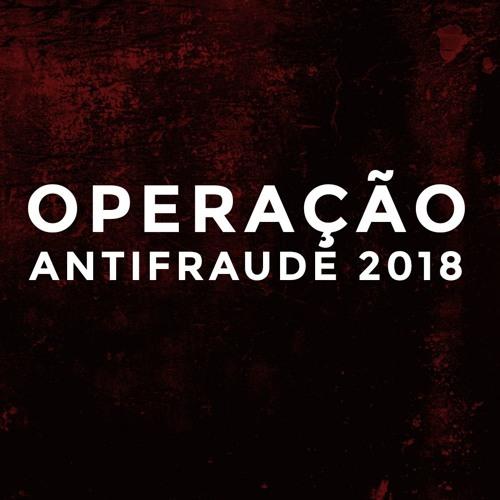 Operação Antifraude 2018