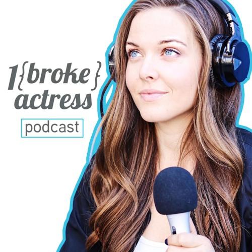 1.10-Kristen Joy Bjorge: Writer, Agent Assistant, All Around Badass