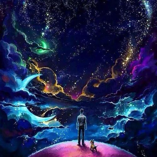 GuruDev - Infinte Universe (WIP - Unmastered)