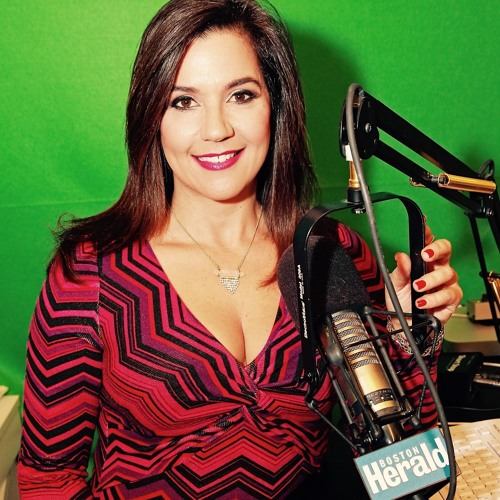Adriana Cohen Show Episode 67