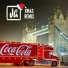 Coca Cola -Holidays Are Coming (James Godfrey XMAS Remix) Free Download