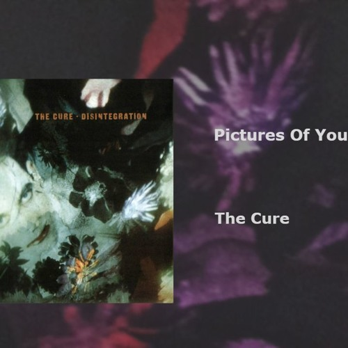 Pictures Of You (CURE Cover)