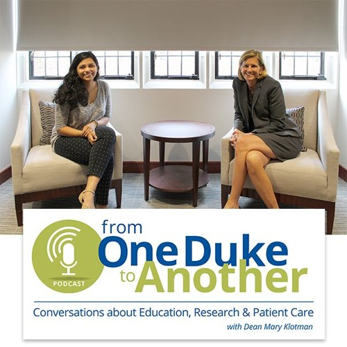 From One Duke to Another: A Conversation with MSTP Student Shree Bose