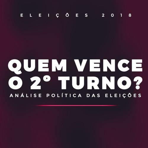Quem vence o 2º turno? Análise com Filipe G Martins
