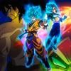 Dragon Ball Super: Broly OST - Blizzard | Daichi Miura [CC]