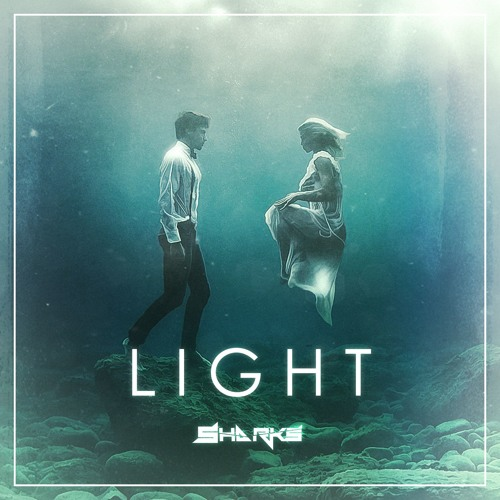 Sharks - Light [2K FREEBIE]
