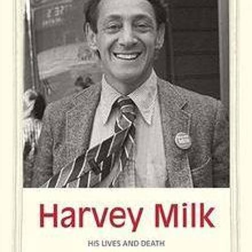 WPKN LGBTQ Community Show:  Lillian Faderman, Biographer of Harvey Milk    November 2018