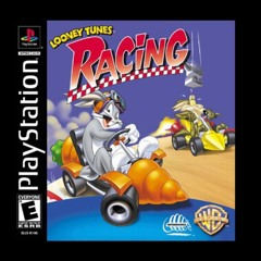 Looney Tunes Racing OST Track 2 - Wascally Woods/Forest Frolics