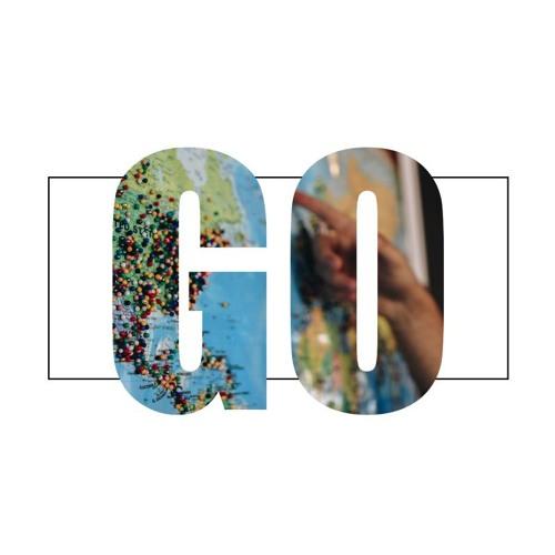 Go | Exploring God's Commission