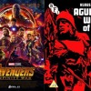 Ep. 4 - Aguirre: The Wrath of God vs. The Avengers: Infinity War