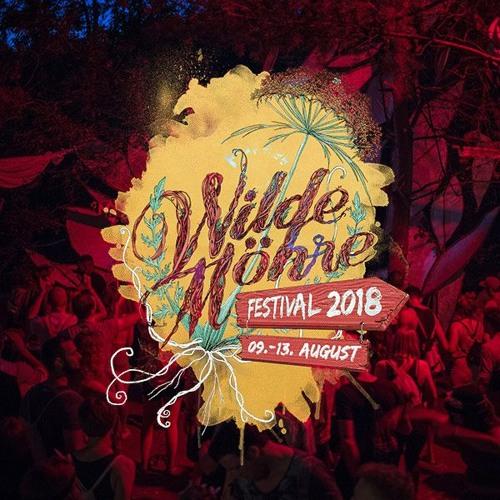 The MNKY @ Wilde Möhre Festival 2018