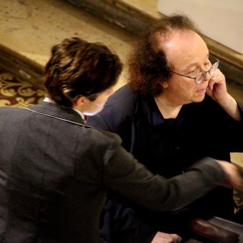 Andante du Deuxième concerto pour piano de Dmitri Shostakovitch