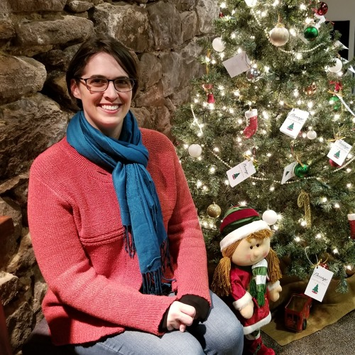 Ryanne Domingues Passage Theatre Giving Tree