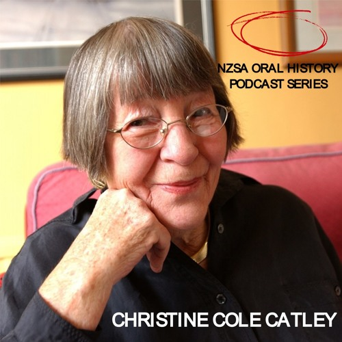 Christine Cole Catley