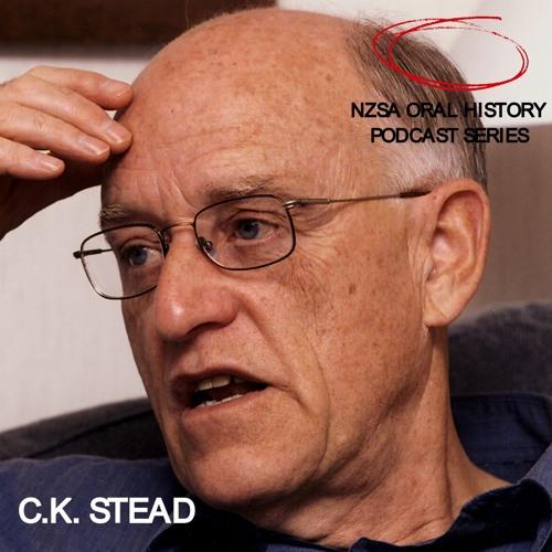 Christian Karlson Stead
